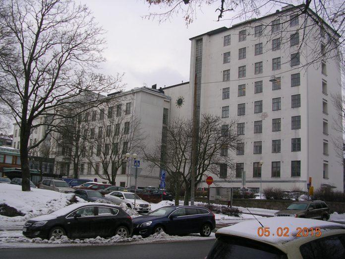 Toolon sairaala